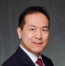 刘子韬 医学博士美国妇产科学院会员