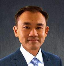 Samuel Wong博士