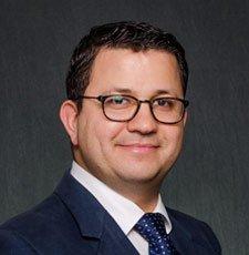 Zaher Merhi医学博士