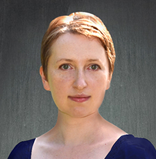 Lana Lipkin博士
